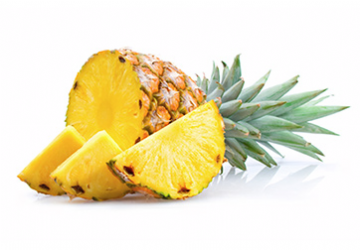 Pineapple E-Liquids Box Set 10 x 10ML